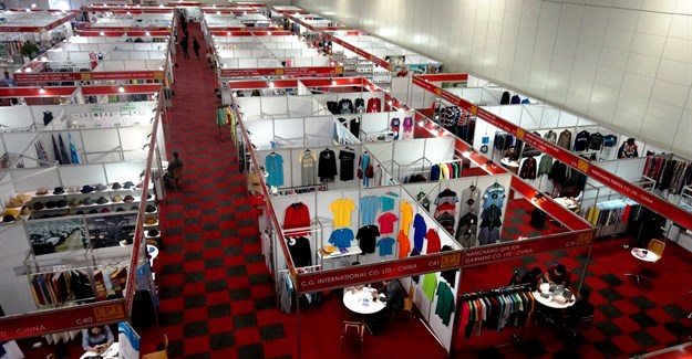#ATFexpo17: The clothing, footwear and textile trade's one-stop shop