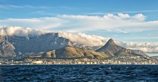 Cape Town can continue to welcome international and local travellers despite water crisis