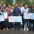 City Lodge Hotel Group donates R441,000 to worthy causes on behalf of guests