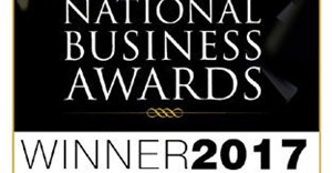 LexisNexis South Africa takes top honours at National Business Awards