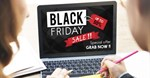 Local retailers pin hopes on Black Friday sales