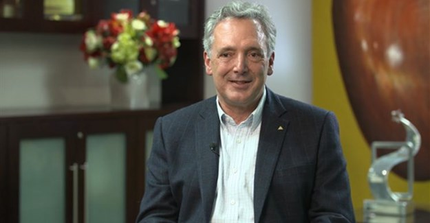 Gareth Ackerman on Pick n Pay's growth story