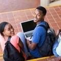 Student develops skills app for pupils