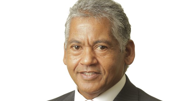 Noor Kapdi, Africa chief executive officer & South Africa managing partner at Dentons law firm