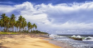 Sri Lanka - Ceylon (Image Supplied)