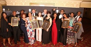 National Business Awards winners