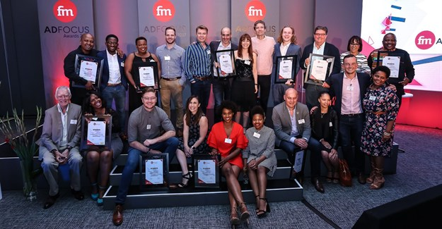 All the Adfocus Awards 2017 winners.