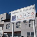Steenvilla in Cape Town's south peninsula is an example of a rent-based state-subsidised social housing project. Photo: Ashraf Hendricks