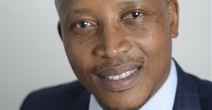 Khezi Tiya, head, oil and gas South Africa, for Standard Bank.