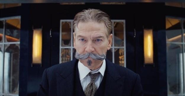 #OnTheBigScreen: Agatha Christie, J. D. Salinger and David Hockney