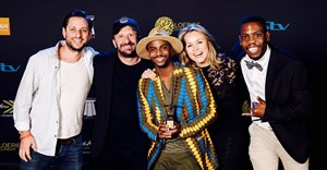 7Films winning at Loeries 2017.