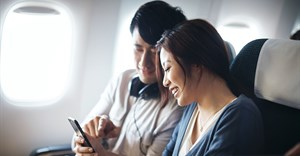 Growing customer demand has Cathay Pacific Group introduce high-speed Wi-Fi to its fleet
