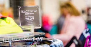 Black Friday rapidly gathering steam in SA