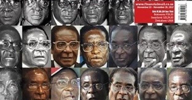 Zimbabwean artist designs iconic FM cover