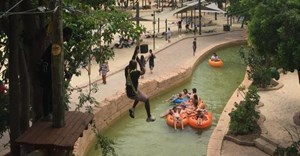 Tourvest, Chimp & Zee bolsters Sun City activities with aerial adventure course