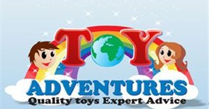 Rand Show 2018 welcomes Toy Adventures to Kids Expo