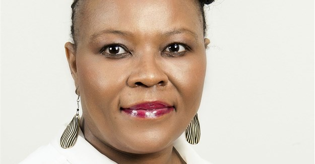 Faith Ngwenya, technical executive: Saipa