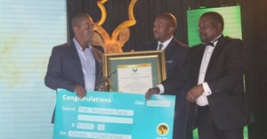 2017 Kudu Awards winners announced