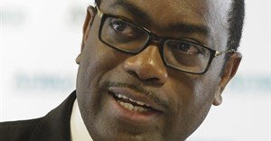 Adesina: High taxes stunting the growth of African airlines