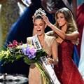Miss SA named Miss Universe