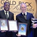 Mpact shines in Gold Pack 2017 awards
