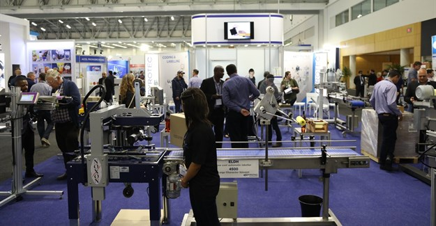 Packaging, processing, printing industry leaders gather in thousands for Propak Cape