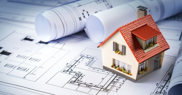 Things are going south in the private building sector