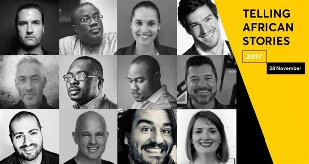 TBWA Africa Conference kicks off, telling African stories
