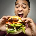 The burger apocalypse: low carbon eating and avoiding food waste