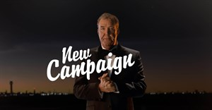 #NewCampaign: Jeremy Clarkson introduces Emirates' new, game-changing first class suites