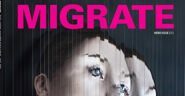 Loeries releases Migrate Hero edition