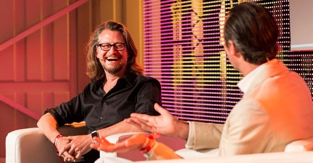 Jochem Wijnands, Dutch founder and CEO of TRVL. Image supplied.