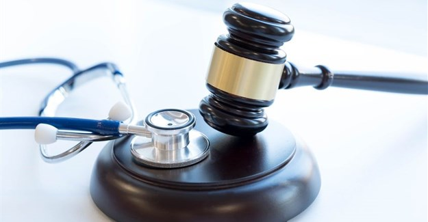 How to become an medico-legal expert witness