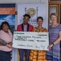 StreetSmart raises R90,000 for Sinethemba Projects in Knysna
