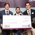 UCT game-changers scoop first place in Greenovate Awards