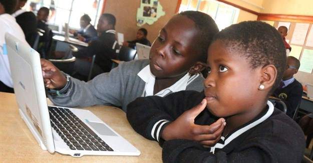 Africa Code Week 2017 empowers 1.3 million young Africans
