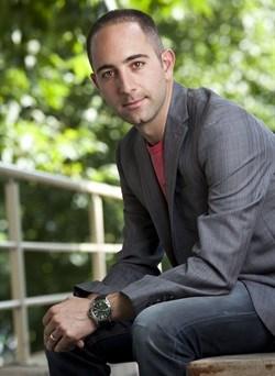 Demographica CEO, Warren Moss.