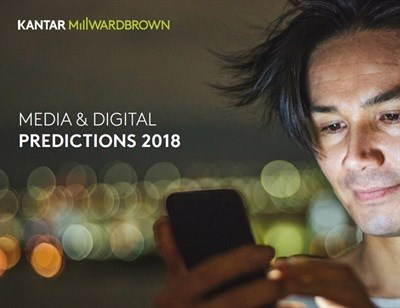 From algorithms to AI, Kantar Millward Brown forecasts SEA changes in the digital advertising ecosystems in 2018