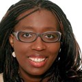 Vera Songwe, European Union Economic Commission for Africa's executive secretary