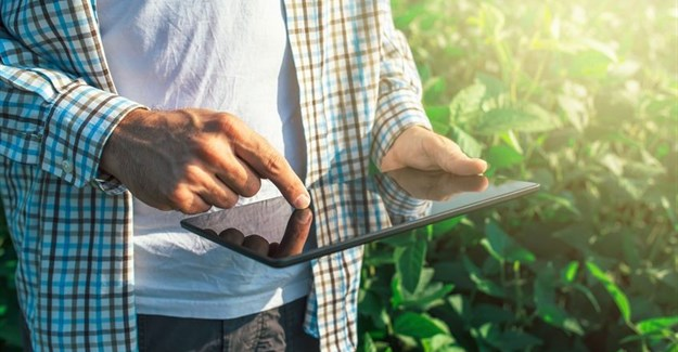 Smart data yields big harvests to feed the world