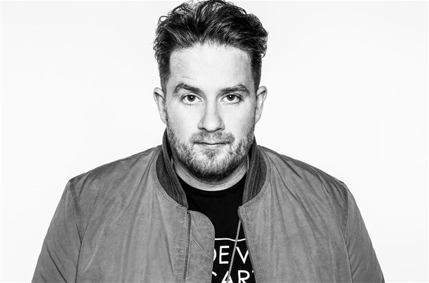 Eats Everything joins Ultra SA 2018 line-up