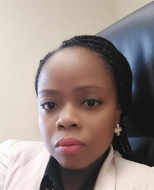 Lesego Masite - Group Chief Financial Officer for both Hellocomputer Joburg and Hellocomputer Cape Town