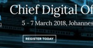 Chief Digital Officer Africa 2018