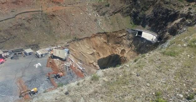 Lily Mine. Photo: Mining Technology