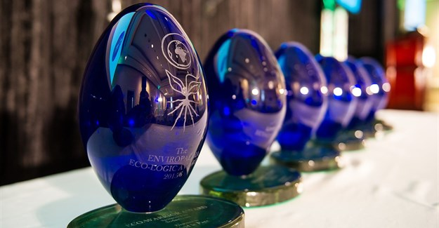 2018 Eco-Logic Awards now open for entries