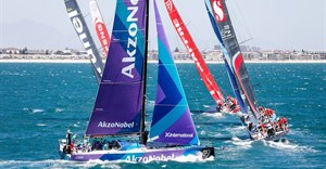 The Volvo Ocean Race - a media machine