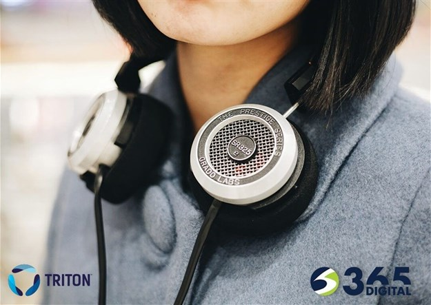 Triton Digital partners with 365 Digital to amplify programmatic audio advertising in South Africa