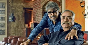 Piyush and Prasoon Pandey honoured with the Lion of St Mark