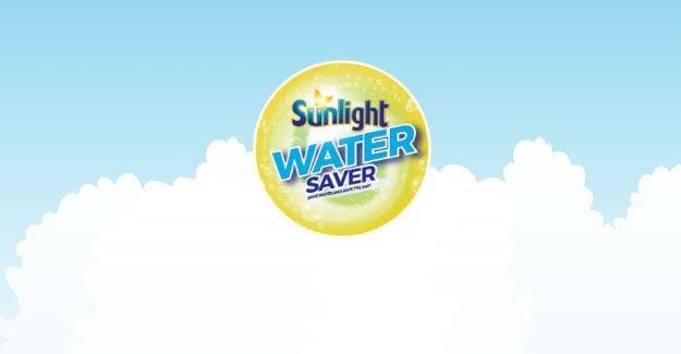 Digitata Insights partners Sunlight on water saving awareness campaign