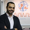 "Founder of Nawah-Scientific wins Africa 2017 ""elevator pitch"""